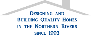 Designing and Building quality homes since 1993
